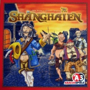 Shanghaien - DE/EN/FR/IT