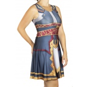 MTG Teferi Skater Dress