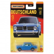 MATTEL Matchbox Best of Germany Die-Cast Sortiment (10) - 10% Aktionsrabatt