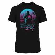 Cyberpunk 2077 Destination Night City Premium Tee