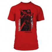 Cyberpunk 2077 Johnny Comic Premium Tee