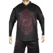 MTG Red Mana Jersey