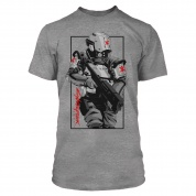 Cyberpunk 2077 Toy Box Trauma Team Premium Tee