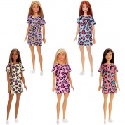 Barbie Chic Puppen Sortiment (12) -20% Aktionspreis
