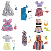 Barbie Fashions Complete Looks Sortiment (8) -20% Aktionspreis