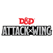 D&D - Attack Wing: Elemental Evil Monthly Organized Play Kit 1