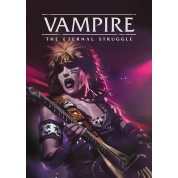 Vampire: The Eternal Struggle TCG - 5a Edición: Toreador - SP