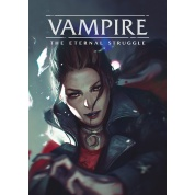 Vampire: The Eternal Struggle TCG - 5eme Edition: Tremere - FR