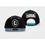 League Of Legends - Men's Core Snapback Cap