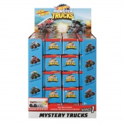 Hot Wheels Monster Trucks Mini-Trucks Blindpack Sortiment im Thekendisplay (40) -20% Aktionspreis