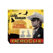 Lone Ranger Mini Game - EN