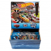 Hot Wheels 1er Blindpack Sortiment im Thekendisplay (48) -20% Aktionspreis