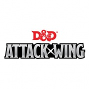Attack Wing: Dungeons & Dragons Wave 9 - Warrior Expansion Pack