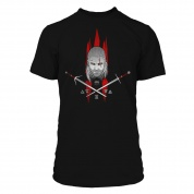 The Witcher 3 Fearless Premium Tee