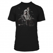 The Witcher 3 High Toxicity Level Premium Tee