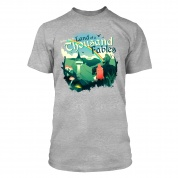 The Witcher 3 Land of a Thousand Fables Premium Tee
