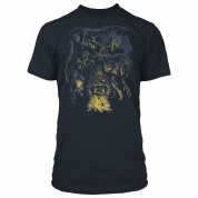 The Witcher 3 Meditation Premium Tee