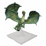 Attack Wing: Dungeons & Dragons Wave 10 - Green Dragon Expansion Pack