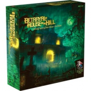 Betrayal at House on the Hill: 2nd Edition - EN