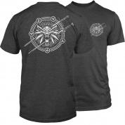 The Witcher 3 Supernatural Premium Tee