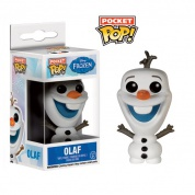 Funko POP! Frozen - Pocket POP! Olaf vinyl figure 4cm