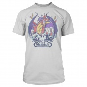 World of Warcraft Onyxia's Lair Premium Tee