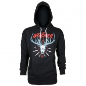 The Witcher 3 Trophy Hunter Pullover Hoodie