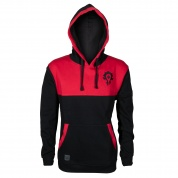 World of Warcraft Horde to the End Pullover Hoodie