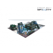 Infinity CodeOne: Kaldstrom Scenery Expansion Pack - EN