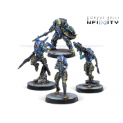 Infinity: Nyoka Assault Troops - EN