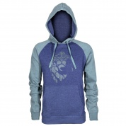 World of Warcraft Proud Alliance Pullover Hoodie