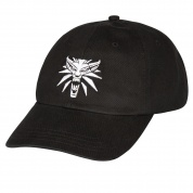 The Witcher 3 Mean Swing Dad Hat
