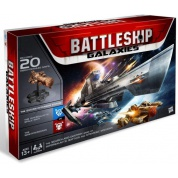 Battleship Galaxies - EN