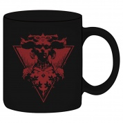 Diablo IV Hotter Than Hell Mug