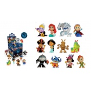 Funko Disney Vs. Villians - Mystery Minis Display Box (12 figures random packaged)