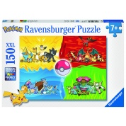 Ravensburger - Pokémon 150pc