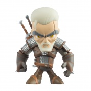"The Witcher 3 Geralt of Rivia 6"" Vinyl Figure"