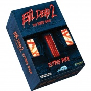 Evil Dead 2: The Board Game Extras Pack - EN