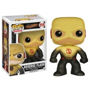 Funko! POP! Television DC Comics - The Flash Reverse Flash Vinyl Figure 10cm