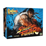 Exceed: Street Fighter: Ryu Box - EN