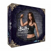 Buffy the Vampire Slayer: The Board Game Friends & Frenemies - EN