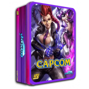 UFS - CAPCOM Special Edition Tin: Viper and Juri - EN