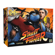 Exceed: Street Fighter: Chun-Li Box - EN