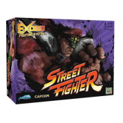Exceed: Street Fighter: M. Bison Box - EN