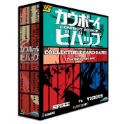 UFS - Cowboy Bebop 2-Player Turbo Box - EN