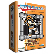 Mega Man Pixel Tactics: Orange Edition - EN