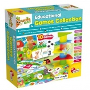 Carotina Baby - Educational Games Collection