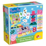 Peppa Pig - Educational Games Collection