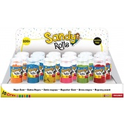 Sandy Rolls Magic Sand Assortment (24)