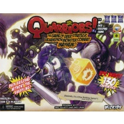 Quarriors! - Core Game - EN